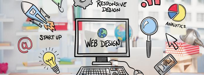 Inilah Pengertian, Tujuan & Fungsi Web Design yang harus diketahui