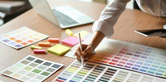 Gunakan Perpaduan Warna agar Websitemu Makin Memesona