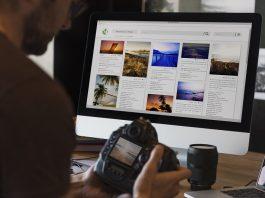 Meningkatkan kualitas website